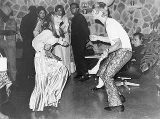 rabo dancingbear